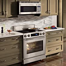 amazon com microwave with exhaust fan