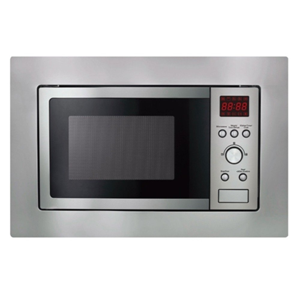 powerpoint 20l built in microwave stainless steel p22820intss