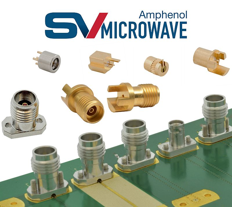 sv microwave introduces coaxial pcb