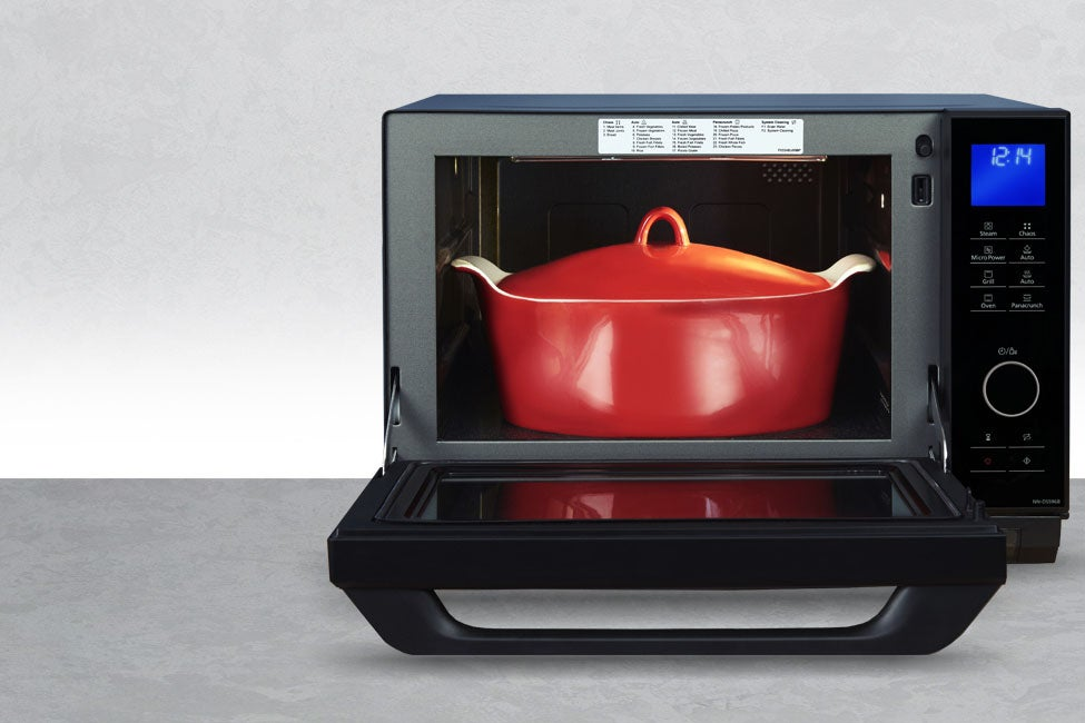 best microwave 5 top combi ovens and