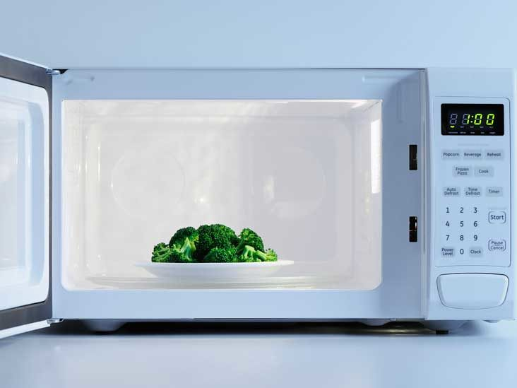 can you boil water in the microwave and should you